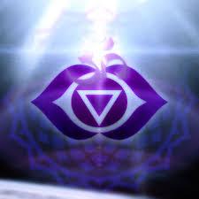 6th chakra image